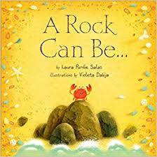 A Rock Can Be..