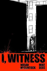 I Witness (Graphic Orca)