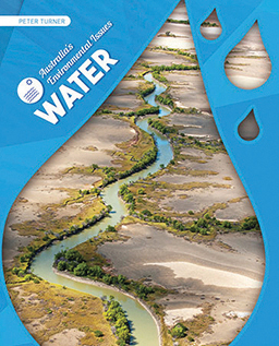 Australia's Environmental Issues: Water