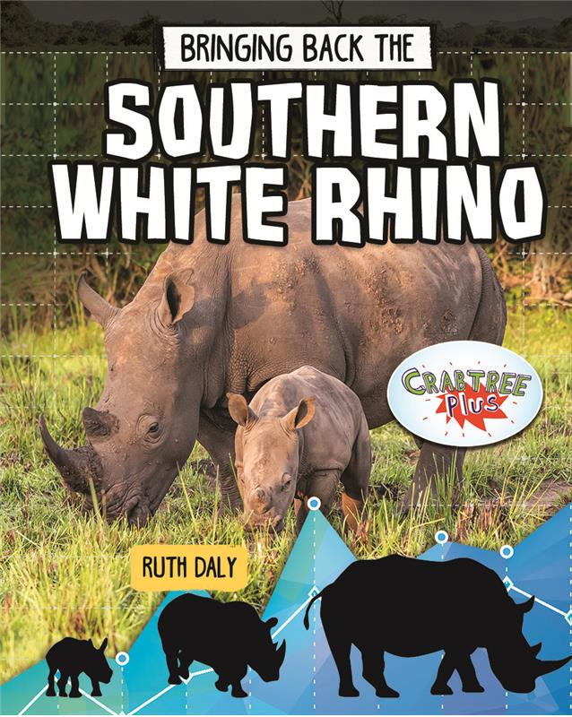 Animals Back from the Brink: Bringing Back the Southern White Rhino