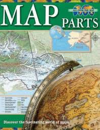 All Over The Map: Map Parts