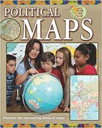All Over The Map: Political Maps