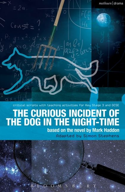 The Curious Incident of the Dog in the Night-time (Play)